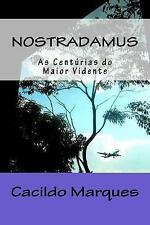 NEW Nostradamus: As Centurias do maior vidente (Portuguese Edition)