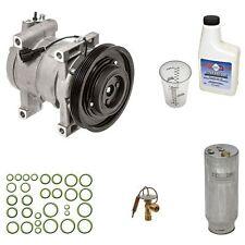 A/C Compressor & Component Kit SANTECH P96-25971 fits 2001 Nissan Xterra 3.3L-V6