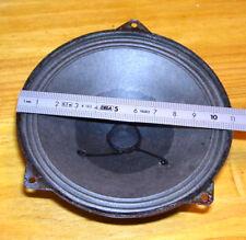 Haut-Parleur AUDAX F11PA16 large bande 11cm pour radio / TSF port gratuit France