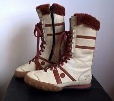 *ART Company Stiefel   Leder  Gr. 37 ( US 4 )