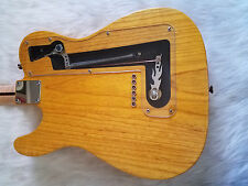 B or G Bender install in your Lefty Fender Telecaster Tele Left Hand