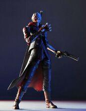 Figurine Play Arts Kai Devil May Cry 4 Nero