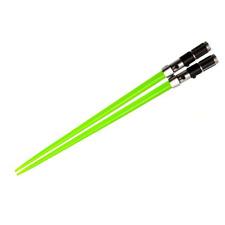 Kotobukiya Baguettes / Chopsticks - Star Wars Yoda Green