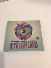 VARIOUS ARTISTS - MYSTERYLAND 2010 NEW CD