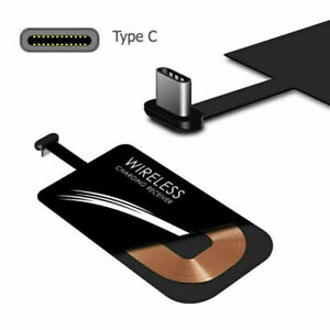 Wireless Type C USB C Charger Charging Receiver For OnePlus/Nexus S3Z2 N1X6 C1Q2