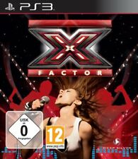 X Factor | Playstation 3 | gebraucht