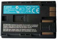 ORIGINALE CANON BP-511A Batteria BP-511 BP-512 EOS 40D 30D 20D 300D 5D 50D