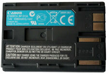 Genuine Canon BP-511A ORIGINALE BATTERIA BP-511 BP-512 EOS 40D 30D 20D 300D 5D 50D