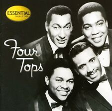 The Four Tops - Essential Tops [New CD]