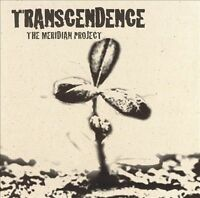 Transcendence - The Meridian Project (CD, Jun-2004, Lion (Finland)