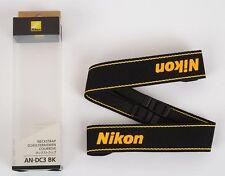 NIKON courroie d'origine AN-DC3 pour reflex