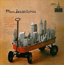 Monkadelphia  by Monkadelphia CD NEW 2000, Dreambox Media)