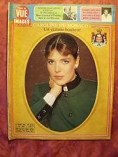▬► Point de Vue 1650 de 1980 Caroline Grace de Monaco_Lady Rose Windsor