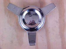Ferrari Wheel Knock Off Spinner Lug Nut 3 Ear 42 Rudge 42mm Straight Ears OEM