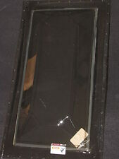 "Mobile Home Skylight 16""x32"" 14x30 Double Pane Sapphire Dome Self Flashing"