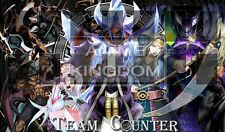 Custom Anime CARDFIGHT VANGUARD MTG WOW Playmat  Yugioh Team Counter Mat #85