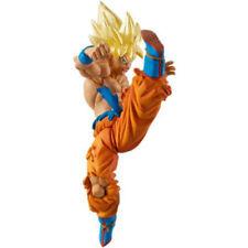 "Dragon Ball Super Vs Dragon Ball 06 - SS GOKU Figure 3.1"" Inch Bandai DBS DBZ"