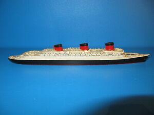 """Mercator 1:1250 Passagierschiffs Modell """" Normandie """" M 519 #3474"""