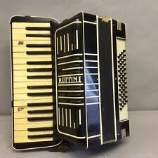 Ruffini Accordion in Case 20""