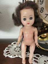 """Vintage 8"""" Ginger Doll from 1955-1956"""