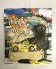 Hard to find Thunder Wheels remote control battery powered truck