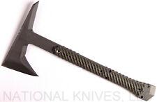 Rmj Tactical Ragnarok 14 Tomahawk, 1075 Steel, Dirty Olive G-10 - Auth. Dealer