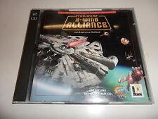 PC X-Wing Alliance