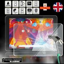 Tablet Genuine Tempered Glass Screen Protector For Argos Alba 10 Inch