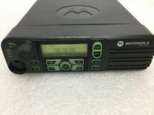 Motorola XPR4550 Two Way Radio AAM27QPH9LA1AN