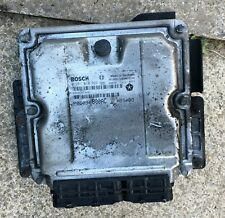 Chrysler Grand Voyager 2004-2008 2.8crd ENGINE ECU 0281012999 /   0 281 012 999
