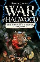 War in Hagwood (Paperback or Softback)