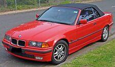 Verdeck, Stoff,  BMW E 36 Cabrio, 1993-99   -NEU-