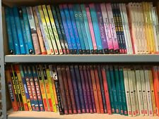 YOU CHOOSE CHAPTER BOOKS (Q-S) LOT KID'S CHILDREN'S AR NEWBERY FREE SHIPPING!