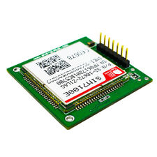 SIM7100E LTE Breakout board SIM7100E module in Europe LTE Networks testing board