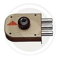 serratura di sicurezza CR 1600 serrature antifurto con cilindro a pompa