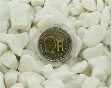 2 Euro Luxemburg 2004 Großherzog Henri unz 2€ Münze