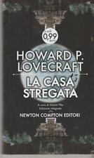 H P Lovecraft-La Casa Stregata (Italian)