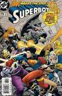 Superboy #72 (NM)`00 Kesel/ Grummett