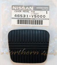 Nissan GQ Patrol Clutch/ brake pedal pad OEM 46531-V5000 Y60 Genuine