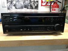 Pioneer VSX 456 Surround Sound Receiver in great working condition