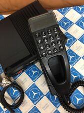 MERCEDES w126 w124 originale telefono automobile Colani