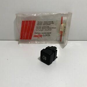 Schalter Nebelscheinwerfer Schwarz Lancia Delta Original