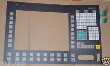 Siemens Sinumerik OP012 6FC5203-0AF02-0AA1 Operation Membrane Keypad Film