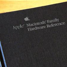 1980s Macintosh Family Hardware Guide 128K Mac Classic Mac II Plus Mac SE NuBus