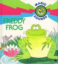 Freddy Frog (Magic Sound Books),