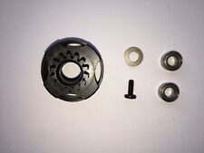 14T Vented Clutch Bell & Bearings 1:8 HYPER 7 8.5 9 ST nitro off road buggy