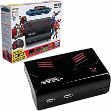 Retro-Bit retrobit Generations Retro Console  ✔ 100 games ✔ HDMI AV Output ✔