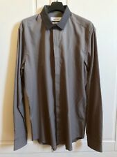 MAURO GRIFONI Camicia Shirt Size: 43 -BRAND NEW-