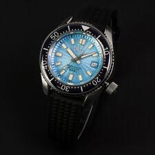 SBDX001 Homage watch Seiko NH35A Movement Bracelet 44 mm diameter diver watch