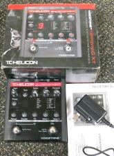 Tc Helicon Harmony-G Xt T.C. Electronic Voicetone voice tone electronics x.t.